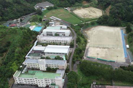 高知県立幡多農業高等学校 グリーン環境科